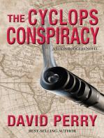 The Cyclops Conspiracy