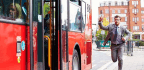Math Explains Why Your Bus Is Late—and Could Help Fix It