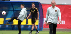 Togetherness Has Belgium, Martinez A Step Away From World Cup History