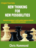 New Thinking for New Possibilities