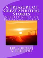 A Treasure of Great Spiritual Stories