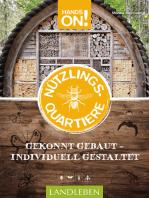 Hands On – Nützlingsquartiere