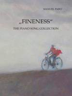 """""""Fineness"""""""