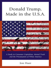 Donald Trump: Made in the USA