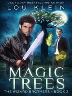 Magic Trees