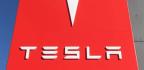 Tesla's China Factory