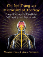 Chi Nei Tsang and Microcurrent Therapy