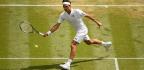 England Riding High On World Cup Success As Wimbledon Also Creates A Racket