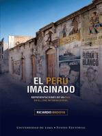 El Perú imaginado