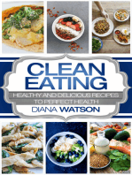 Clean Eating Masterclass For The Smart