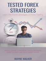 Tested Forex Strategies