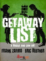 The Getaway List