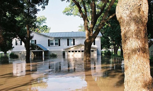 Congress Must Extend And Reform The National Flood Insurance Program