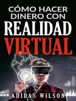 Cómo hacer dinero con realidad virtual