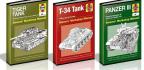 Win A Haynes Manual Tank Bundle Worth £68