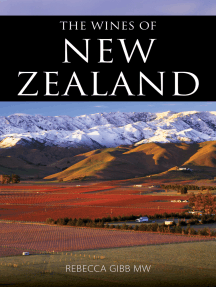 The wines of New Zealand