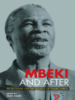 Mbeki and After