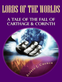 Lords of the World: (A Tale of the Fall of Carthage & Corinth)