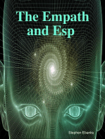 The Empath and Esp