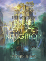 Dream of the Navigator