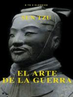 El arte de la Guerra : Clásicos de la literatura (A to z classics)