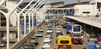 Car-sharing Firm Says LAX And Enterprise Are Colluding To Keep It Out Of Airport