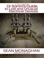 Dr Somm's Guide to Lost and Unusual Electrical Devices