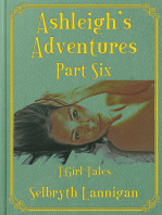 Ashleigh's Adventures