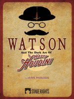 Watson and the Dark Art of Harry Houdini