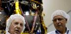 Israeli Company Plans Lunar Landing Next Year