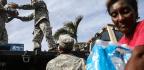 FEMA Report Acknowledges Failures In Puerto Rico Disaster Response