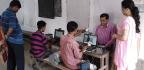 In India, Regulators Are Deciding The Fate Of Sensitive Data Behind Closed Doors
