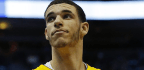 Lakers' Lonzo Ball Set To Undergo Surgery To Left Knee On Tuesday