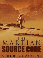 The Martian Source Code