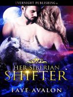 Her Siberian Shifter