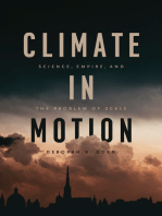 Climate in Motion
