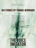 The Voice Imitator