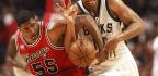 Bulls Sign Jabari Parker To 2-year, $40 Million Deal