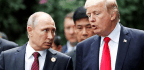The Danger of a Deal With Putin