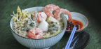A Quick And Easy Recipe For Fishball Soup With Shrimp Roe Noodles