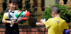 Keeping Kids From Toy Guns
