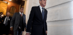 Trump Resists Mueller Interview, Leaving Decision On Subpoena Before Fall Elections