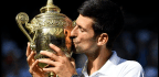 Novak Djokovic Wins First Grand Slam In Two Years, Quickly Beating Anderson For Wimbledon Title