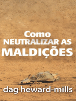 Como Neutralizar As Maldições