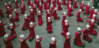 Watching The Handmaid's Tale While Transitioning