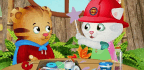 The Daniel Tiger Doctrine