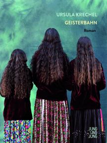 Geisterbahn: Roman