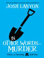 In Other Words...Murder
