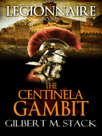 The Centinela Gambit