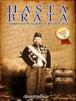 Hasta Brata - Leadership Principles of Ancient Java: Indonesian Wisdom Series, #3